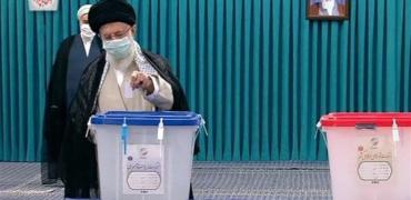 امام خامنه ای: روز انتخابات روز ملت ایران و تعیین سرنوشت است هرچه زودتر این وظیفه را انجام دهید